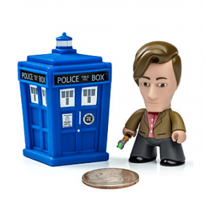 Doctor Who toy