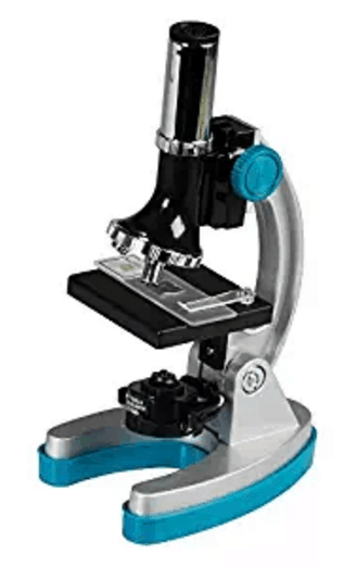 Microscope Science Gift