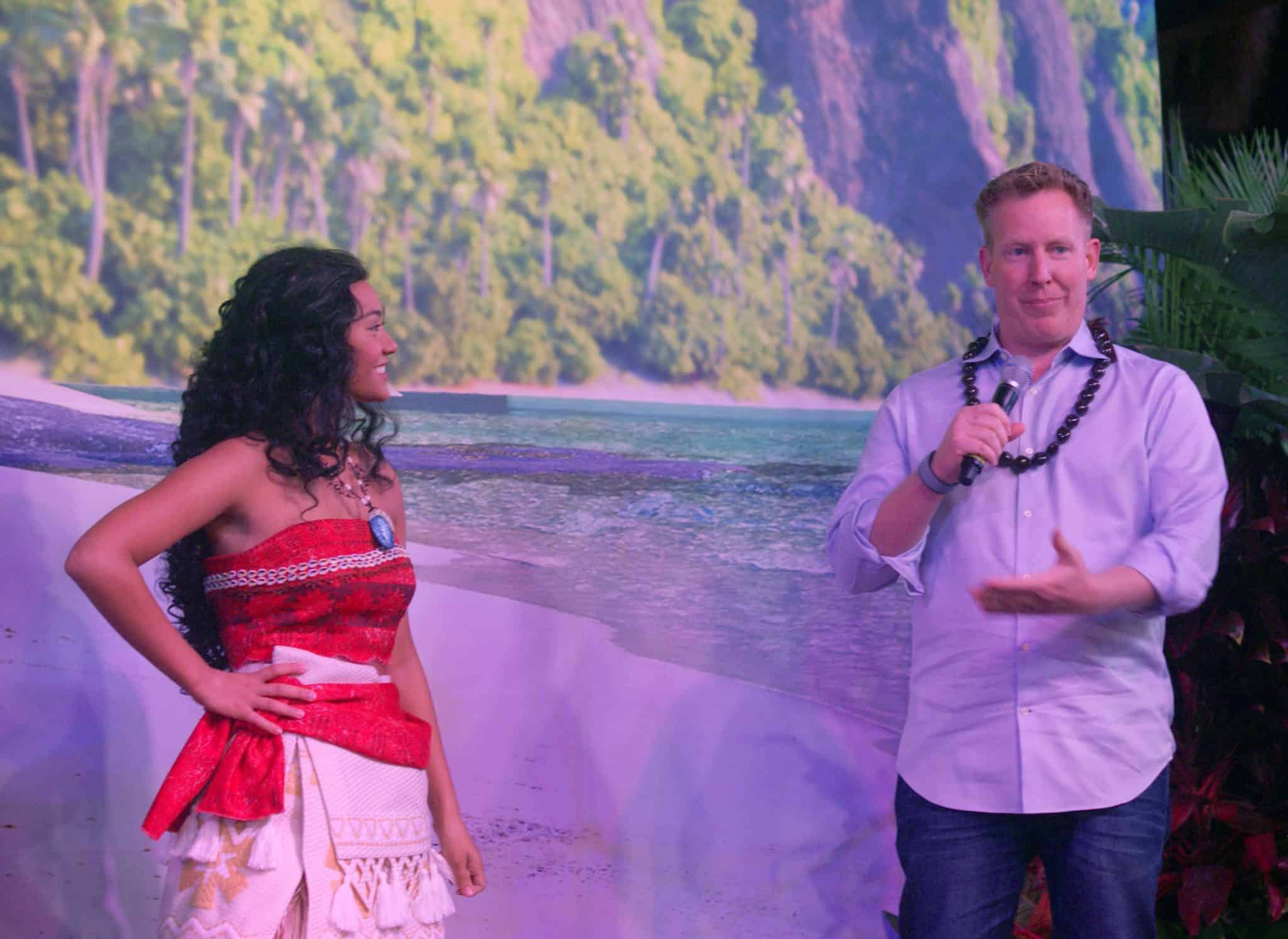 5 Things Kids Can Learn from Disney's Moana