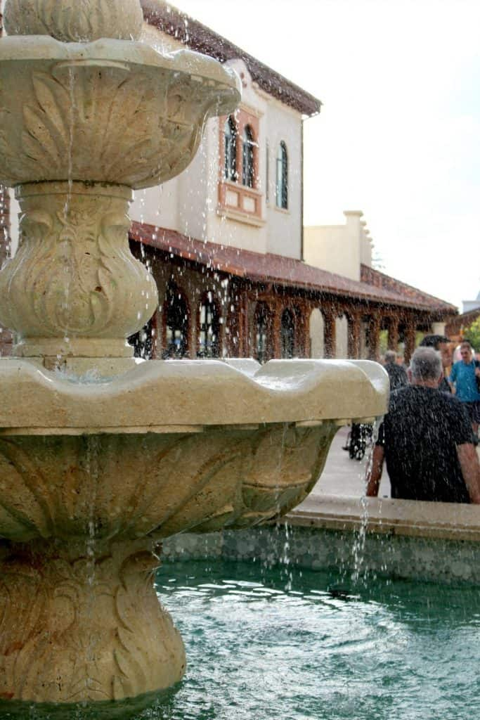 Taking your family to Disney Springs? Don't miss this Disney Springs Scavenger Hunt as well as 10 things to see at Disney Springs for Families. #DisneySprings #Disney