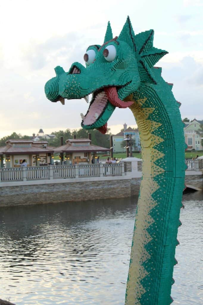Taking your family to Disney Springs? Don't miss this Disney Springs Scavenger Hunt as well as 10 things to see at Disney Springs for Families.