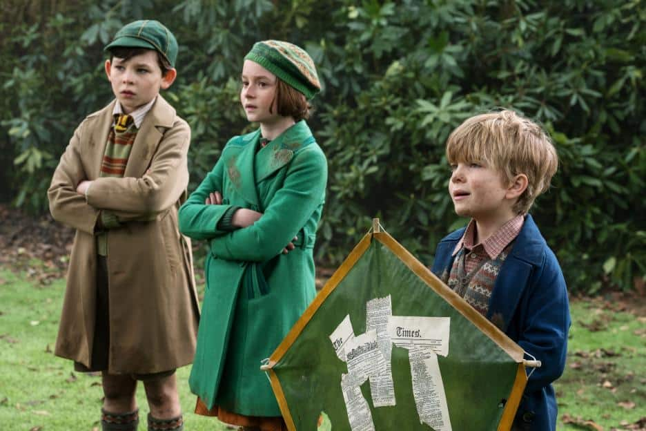 Is Mary Poppins Returns appropriate for kids? Find out if there is any cursing or if there are any scary scenes in Mary Poppins Returns. You might be surprised by some of what you find.