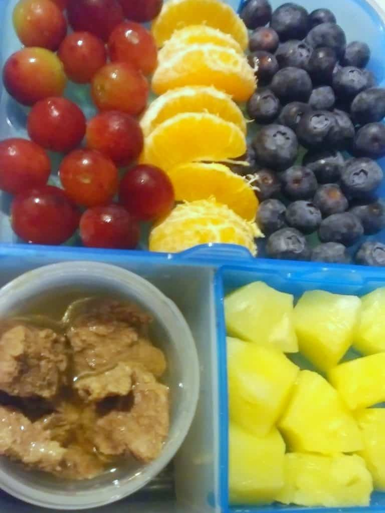 School Lunch Ideas - Gluten free, AIP, Paleo lunch options for kids to take to school or adults to take to work. Tons of great lunch box ideas for kids.