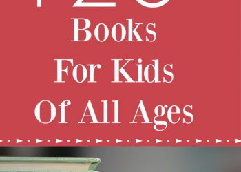 120+ Books for kids of all ages. - Books for summer reading, school breaks, or more reading opportunities for kids! Find these great books!