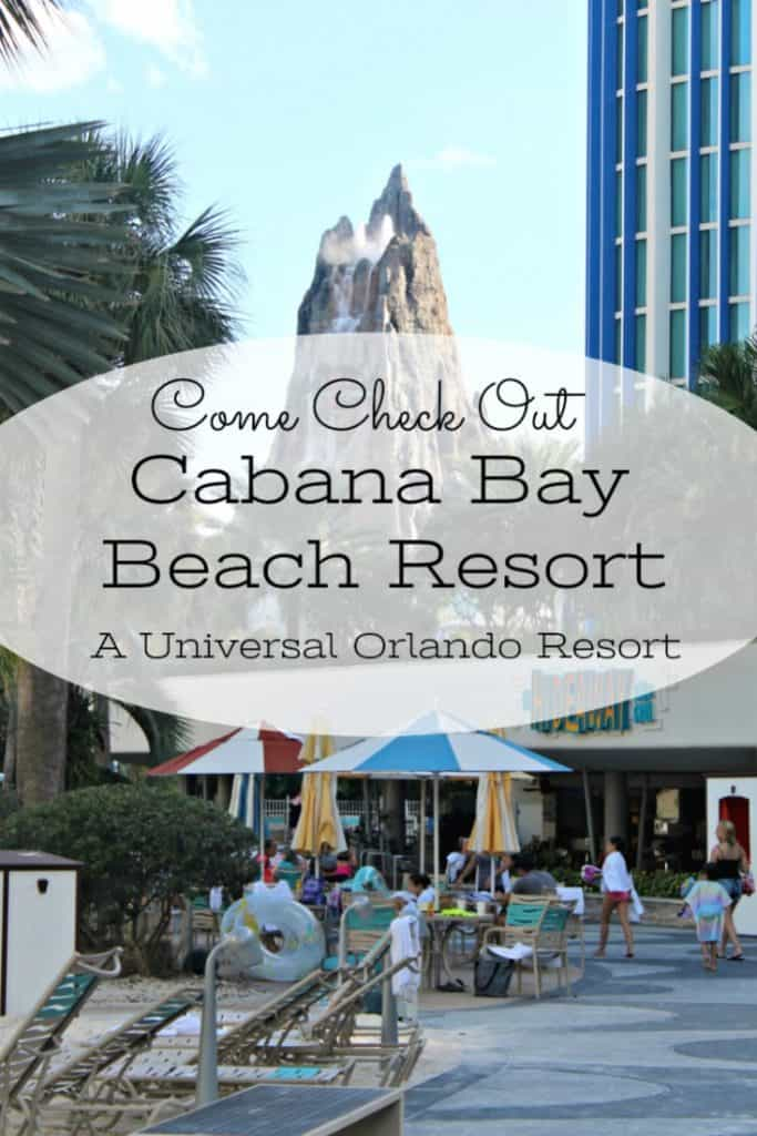 Come check out Cabana Bay Resort a Universal hotel and find out why I suggest Cabana Bay Resort for Families. You can see hotel room pics, check out the pool area, and see why this is the hotel you must visit in Orlando.