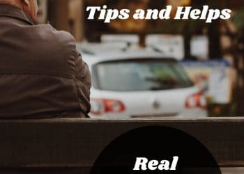 Dementia Care Tips and Helps - Real dementia care tips, helps, and solutions for caretakers. This post is filled with dementia care ideas to help caregivers.