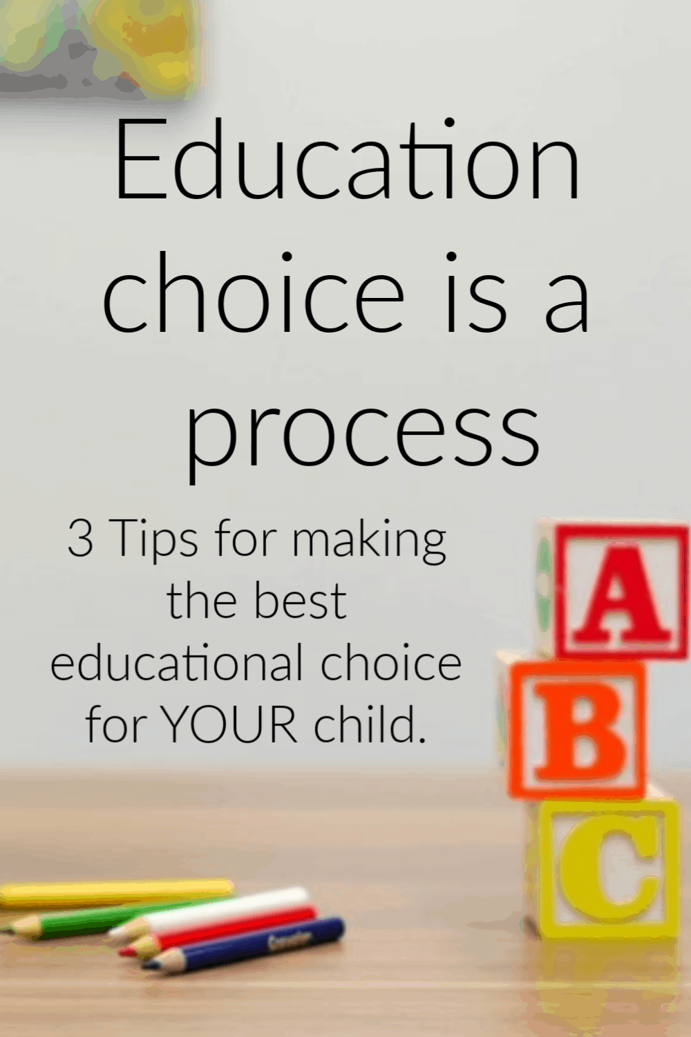 3 Things I've learned about having enough education choice. Support for moms doesn't have to be hard to find with this comprehensive guide filled with parenting resources for moms you won't want to miss.