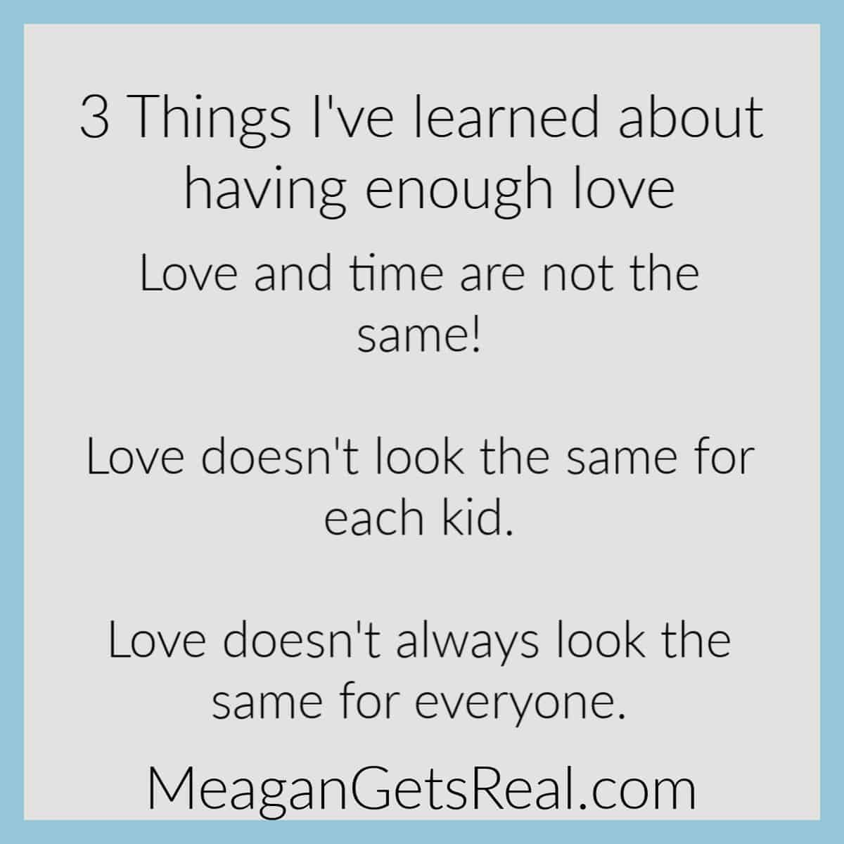 3 Things I've learned about having enough education love. Support for moms doesn't have to be hard to find with this comprehensive guide filled with parenting resources for moms you won't want to miss.