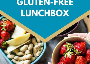 Packing a Gluten-Free lunch - Tips and tricks to pack a gluten-free lunch for your kids.
