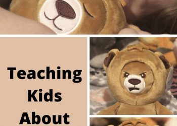 Teaching Kids About Emotions - Real tips for parents. Help children understand emotions in a healthy way.