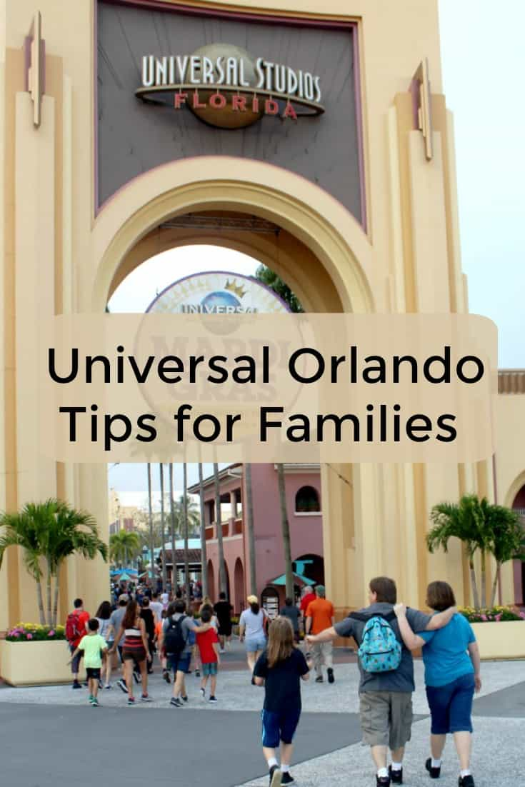 Don't miss these tips for Universal Studios for families. Make the most of your trip to Universal Studios Orlando with your kids with these Orlando Universal Tips! #UniversalStudios #FamilyTravel #VisitFlorida #Orlando